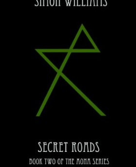 Review: Secret Roads, by Simon Williams