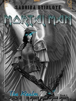 Indie Book Spotlight: Mortal Man, And The Realm Surfer (Book 2), by Sabrina Oyinloye