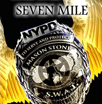 Book Review: The Saint of Seven Mile (Saint Monolith, Book 2), by Tom Reinhart