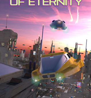 Review: Mathematics of Eternity, by David M. Kelly