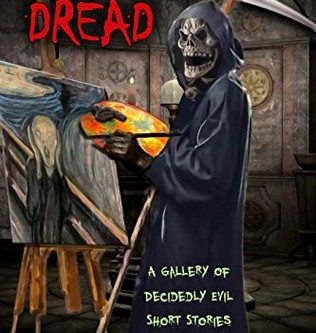 Review: Portraits of Dread, by Michael J. Elliott