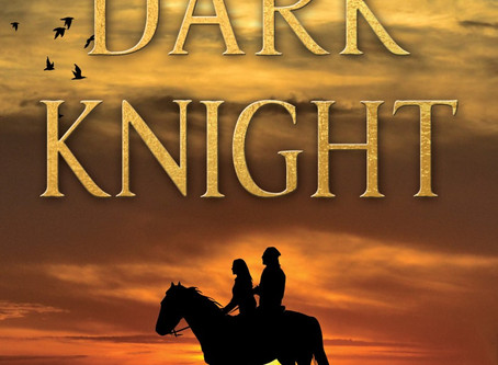 Guest Post - New Release: Dark Knight