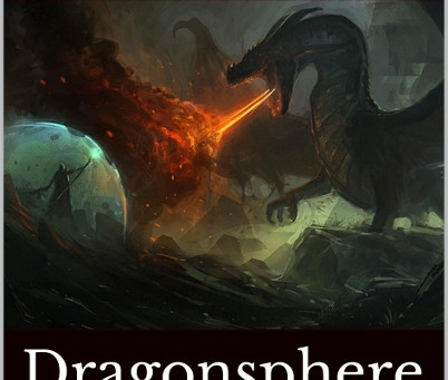 Review: Dragonsphere, by Richard Fierce