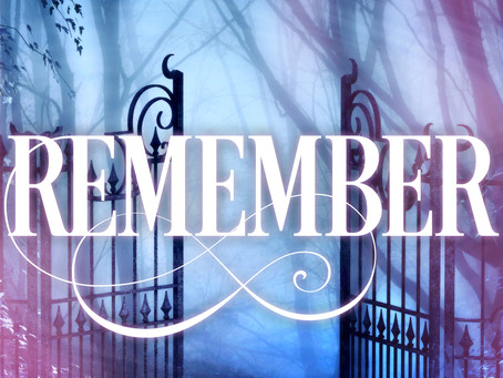 Guest Post: Relaunch Tour for Remember: Protectors of the Elemental Magic