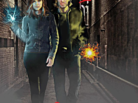 Review: Playing With Fire, by Cris & Clare Myers