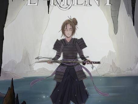 Indie Book Spotlight: Phantom's Lament (The Shadow's Creed Saga 2), by Noelle Nichols