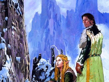 Book Review: 4* - Gods On The Mountain,       by Ben Willoughby
