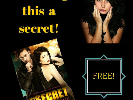 Guest Post: The Secret - Free Promotion