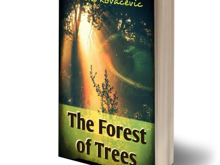 Guest Post -The Forest of Trees, by Anita Kovacevic
