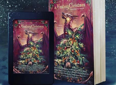 Fantasy Christmas Release Blitz