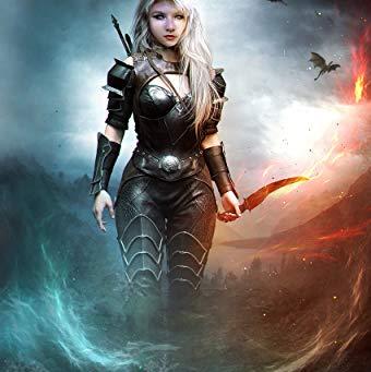 Indie Book Spotlight: Wynter's Fury (Storm Bloodline Saga Book 4), by Emmy R. Bennett