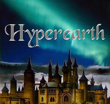 Review: Hyperearth, by Marco Marek