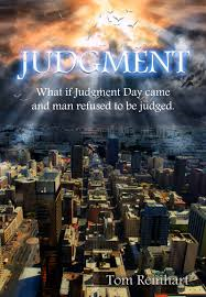 Review: Judgment, by Tom Reinhart