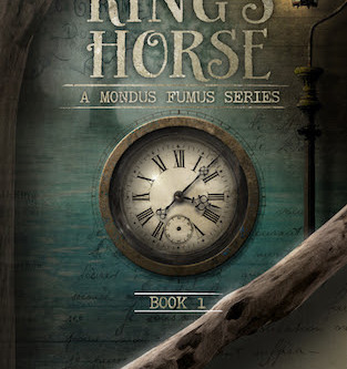 New Release Guest Post: The King's Horse