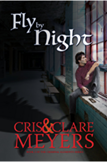 Book Review: Fly by Night (Criminal Elements Book #2), by Cris & Clare Meyers