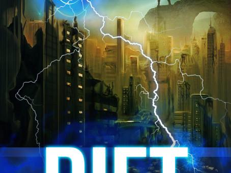 Indie Book Spotlight: Rift