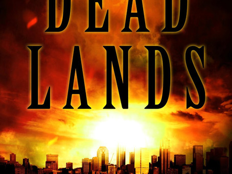 Review: The Dead Lands,  by Dylan J. Morgan