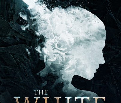 Guest Post - New Cover Reveal: The White Raven, by Carrie D. Miller