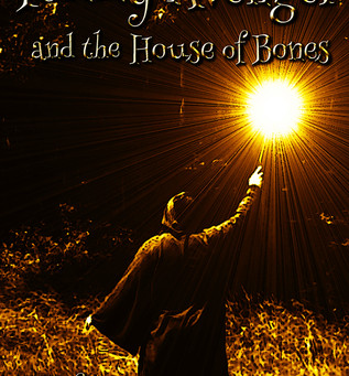 Review: Tommy Avenger and the House of Bones, by Stefan Mroczkowski