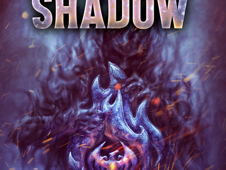 Featured New Release: Origin of Shadow, by D. M. Cain
