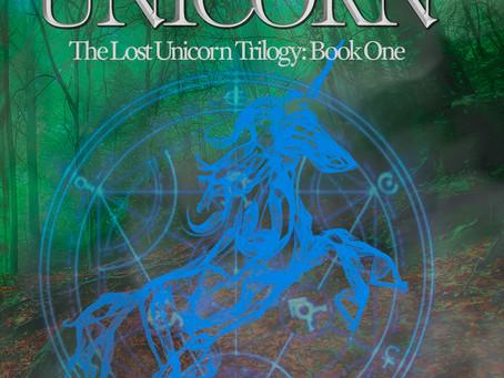 Indie Book Spotlight: The Lost Unicorn, by Tyson Colman