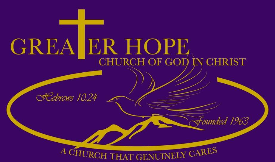 Greater Hope Church Of God In Christ