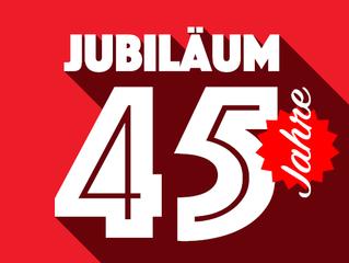 Jubiläum: 45 Jahre Liha Kirchzarten