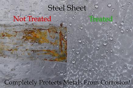 Ultra Ever Dry антикоррозийное покрытие