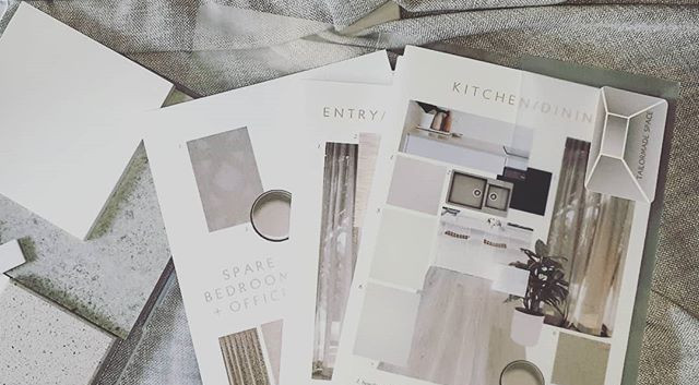 Neutrals can be so beautiful! A textural