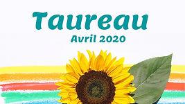 Taureau_Avril 2020_Divine guidance.jpg