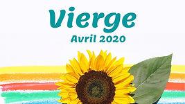 Vierge_Avril 2020_Horoscope_Divine guida