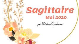 Sagittaire_Mai 2020_Horoscope_Tirage_Div