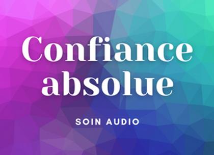 Confiance absolue