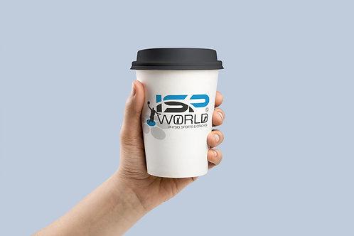 (kartonnen) Koffiebekers