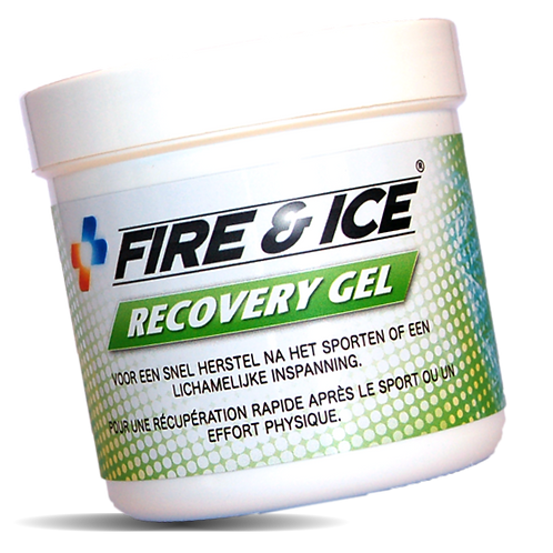 Fire&Ice Recovery Gel (24 x 250ml)