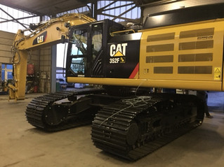Caterpillar CAT352F