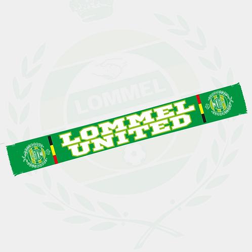 Lommel United Sjaal (versie1)