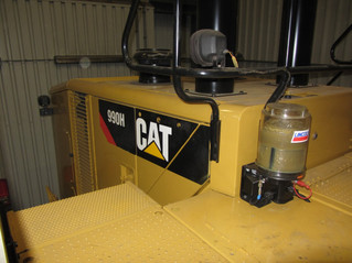 Caterpillar CAT992
