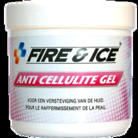 Fire&Ice Anti-cellulite Gel (24 x 250ml)