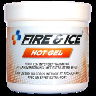 Fire&Ice : Hot Gel (100ml)