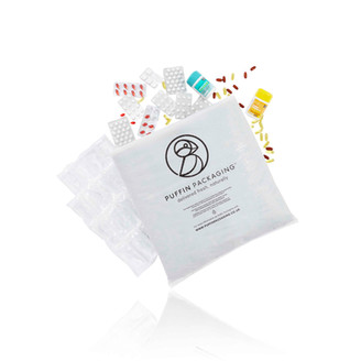 Eco-friendly product packaging, biodegradable packaging, wool packaging, natural packaging