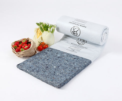 denim insulated packaging boxes