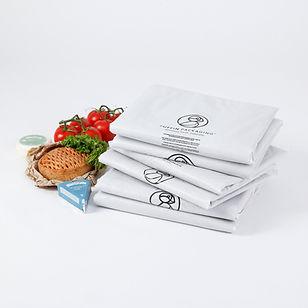 eco-friendly wool liner packaging