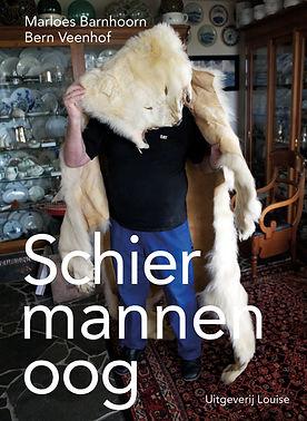 omslag boek Schiermannenoog