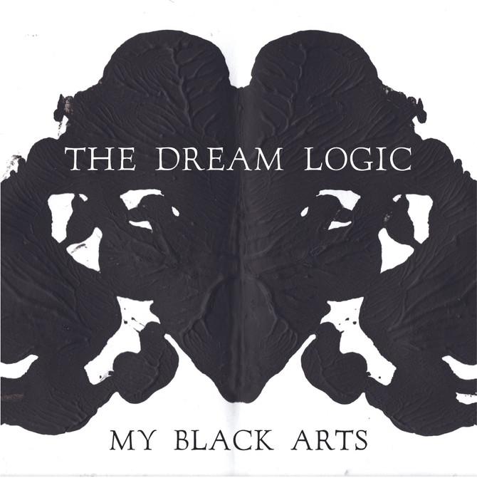 New Album Art for the Dream Logic
