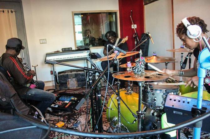 The Dream Logic in the Studio