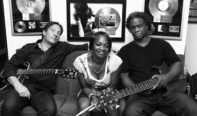"On the Spot: The Dream Logic announce breakout sophomore album ""My Black Arts'"