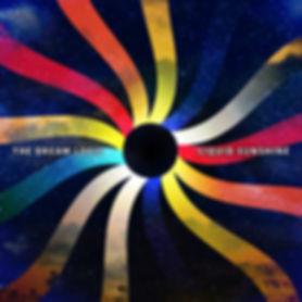 The Dream Logic Album Art_Liquid Sun fin