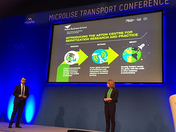 Europe's largest transport conference