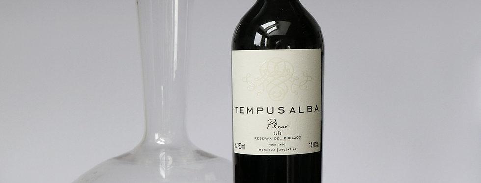 Tempus Alba Winemakers Reserve